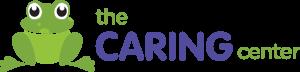 The Caring Center Logo